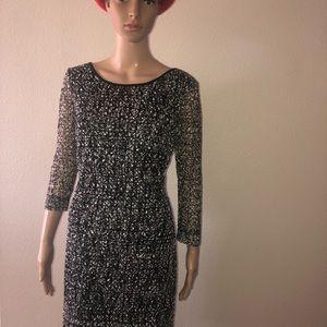 CACHE beautiful women's dress size 14 new
